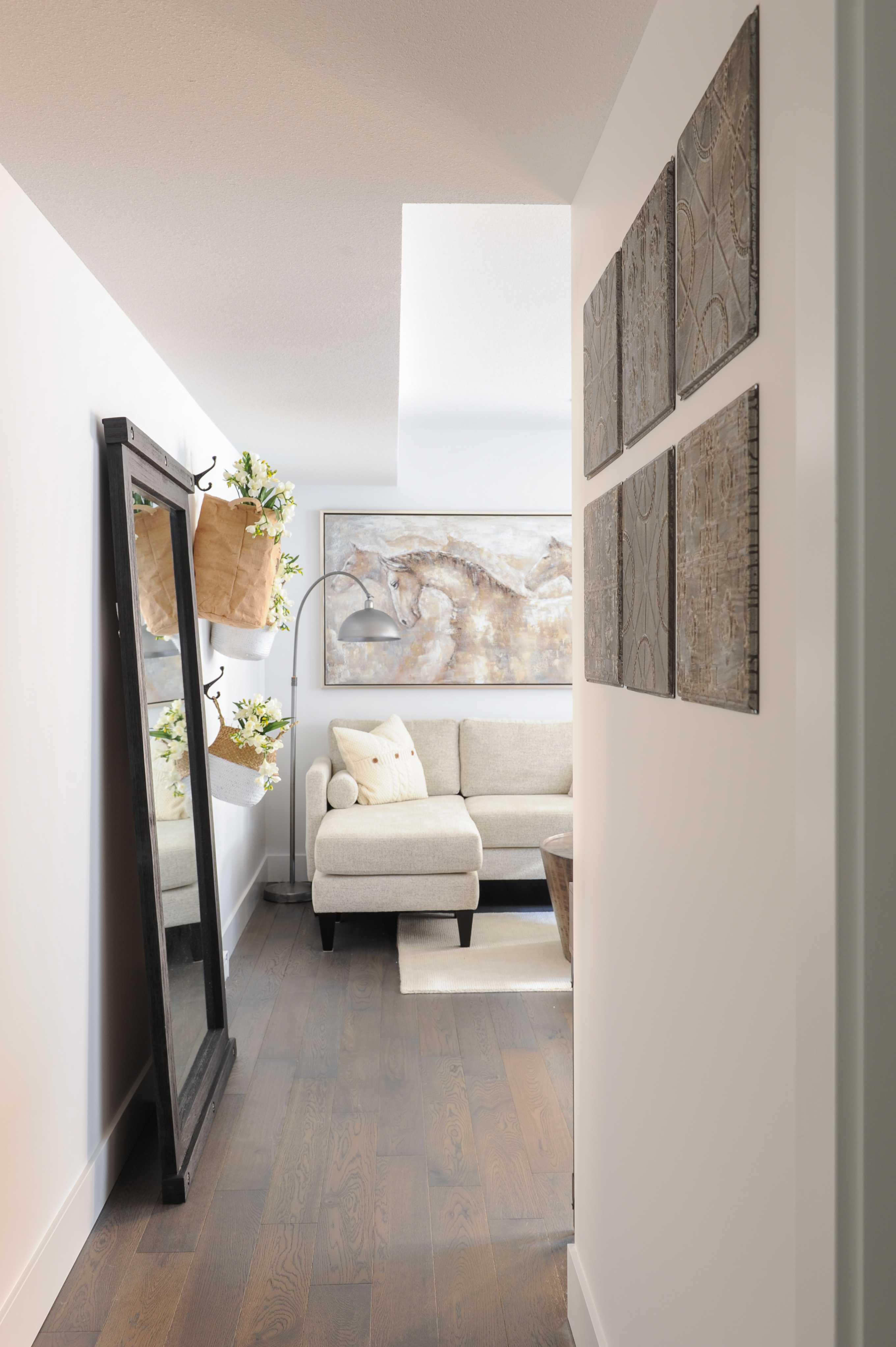 A Bright Beautiful Basement Suite First Impression Designs Inc